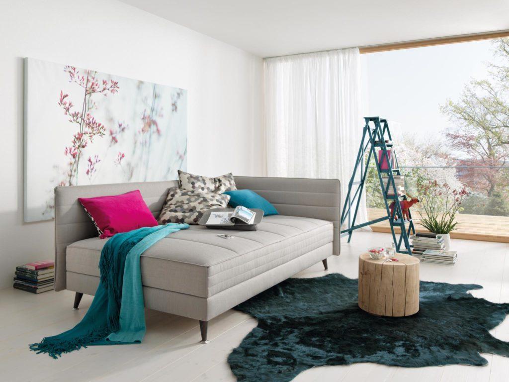 JOKA Design-Sofas aus Österreich ¦ VitaLana natürlich Schlafen und ...